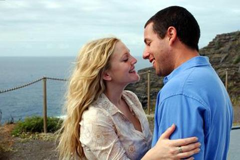 Những bộ phim ngọt ngào cho ngày lễ Tình nhân