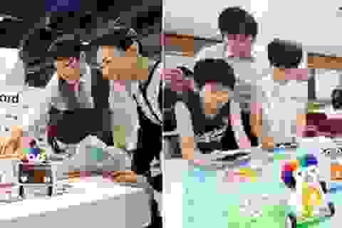 Phát triển ứng dụng công nghệ trong giáo dục tại Việt Nam