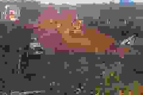 Đường tránh Quốc lộ 20 - TP Bảo Lộc gấp rút thi công và cơ hội phát triển của Bảo Lộc Capital