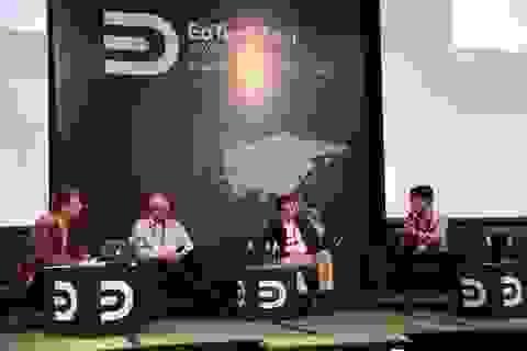 Đại siêu thị khóa học lớn nhất Đông Nam Á cán mốc 1.000 khóa học