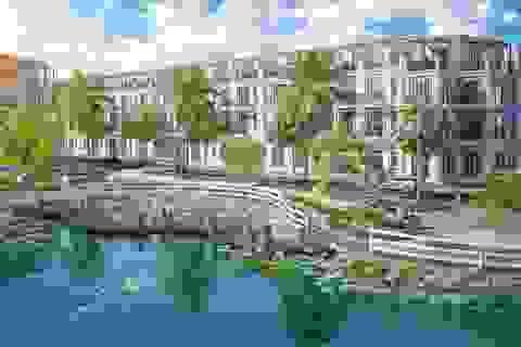 Sắp ra mắt khu đô thị đẳng cấp bậc nhất Hải Dương