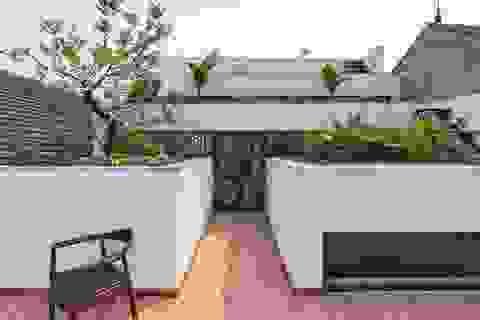 Kiến trúc Việt Nam tiếp tục thắng lớn tại giải thưởng Kiến trúc Mỹ 2017