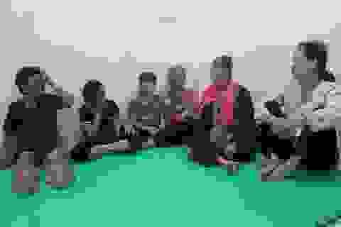 TPHCM lần đầu tổ chức sơ tán dân vùng ven biển để tránh bão