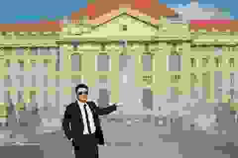 Chủ nhật 12/11: Giáo sư ĐH Debrecen chia sẻ thông tin học bổng - du học các ngành hot tại châu Âu!