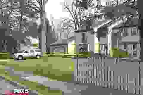 Nổ súng sát hại cả cha lẫn mẹ bạn gái vì bị ngăn cản tình yêu