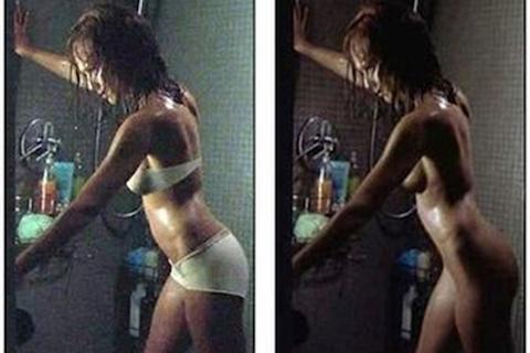 """""""Bật mí"""" bất ngờ về những cảnh nude nổi tiếng của màn bạc"""