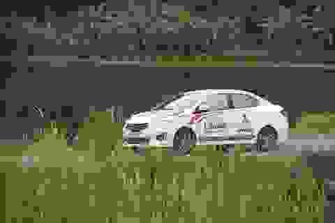 100 năm Mitsubishi Motors: Sức mạnh của những người Nhật âm thầm