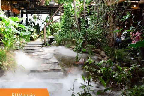 """Top 10 địa điểm ở Hà Nội bạn nên """"khám phá"""" trong dịp hè"""