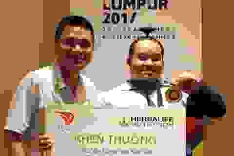 """Truyền """"lửa"""" cho các VĐV người khuyết tật Việt Nam tham gia Para Games 9"""