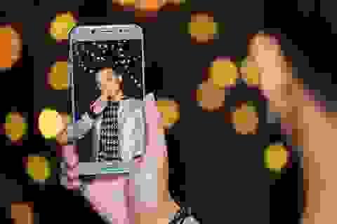 Lộ ảnh selfie cực chất của Isaac, Min và Soobin Hoàng Sơn