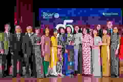 Dự án trường Đại học châu Âu về quản lý đầu tiên tại Việt Nam
