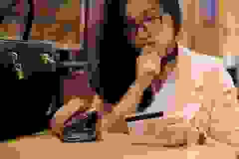 Thanh toán di động - Phương thức thanh toán của tương lai