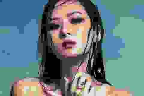 """Cuộc sống sang chảnh của sao nữ """"cành vàng lá ngọc"""" bậc nhất Đài Loan"""
