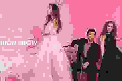 IVY moda Spring Summer Fashion Show: Không đam mê sáng tạo sẽ không làm được!