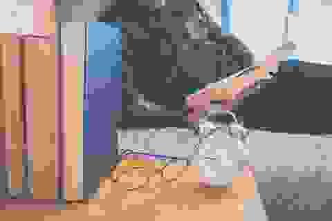 Để người cao tuổi có giấc ngủ ngon