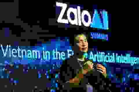 Việt Nam chính thức tiến vào kỉ nguyên AI