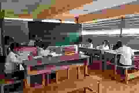 Khánh thành công trình 10 phòng học cho trẻ em nghèo Quảng Trị