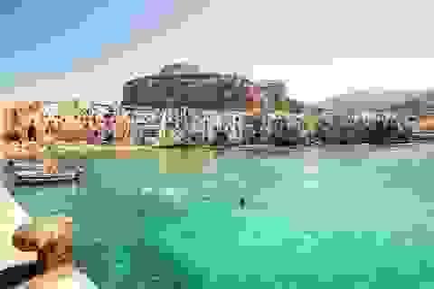 10 thị trấn nhỏ xinh đẹp của nước Ý