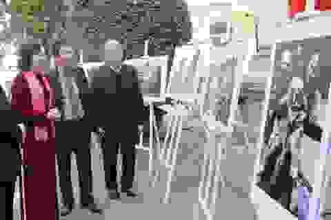 Ký ức xót xa của nhạc sĩ Phú Quang về phố Khâm Thiên bị B52 tàn phá