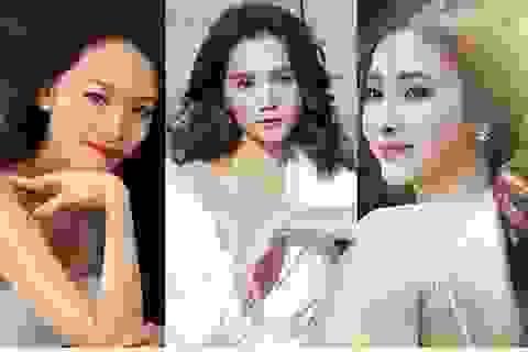 """""""Soi"""" Hoa hậu Phương Nga cùng loạt mỹ nhân Vbiz phát ngôn về """"đại gia"""""""