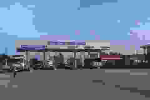 Đề nghị bổ sung giảm phí qua trạm BOT Quảng Trị cho phương tiện 2 xã bãi ngang