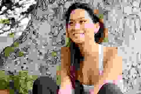 Bỏ việc ở Bloomberg, cô gái Việt chinh phục 4 sa mạc khắc nghiệt nhất thế giới