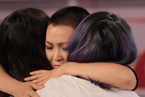Phương Thanh bật khóc khi thí sinh đội Noo Phước Thịnh hát hit 20 năm trước