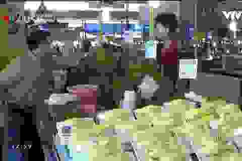 Nâng cao thương hiệu rau quả Việt ra thị trường quốc tế