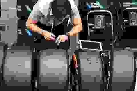 Lốp Pirelli cực mềm sẽ tiếp sức mùa giải F1 2017