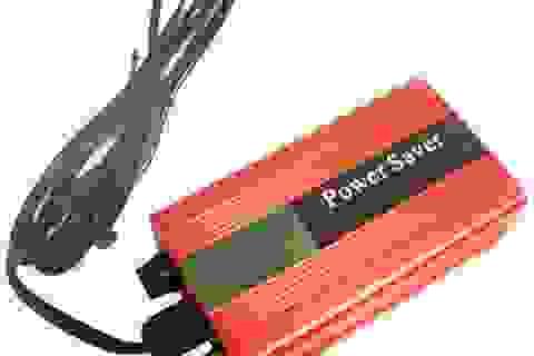 Thực hư thiết bị tiết kiệm điện