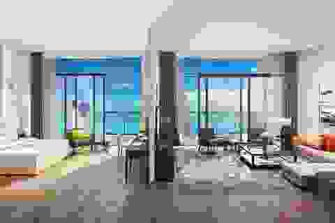 Lần đầu tiên tại châu Á: Nhà đầu tư được trao quyền sở hữu căn hộ nghỉ dưỡng mang thương hiệu InterContinental