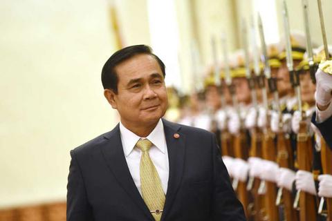 Thái Lan cam kết không giao dịch thương mại với Triều Tiên