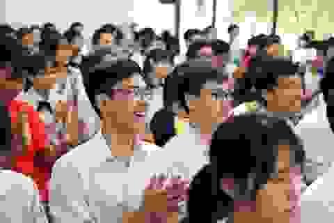 Tăng mức cho vay đối với học sinh, sinh viên lên 1,5 triệu đồng/tháng