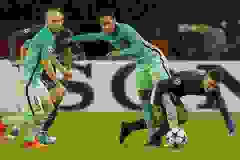 Barcelona - PSG: Nhiệm vụ bất khả thi?