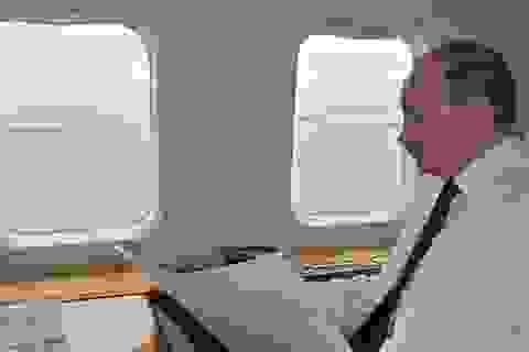 Điện Kremlin lên tiếng việc chuyên cơ của ông Putin đi đường vòng tới hội nghị G20