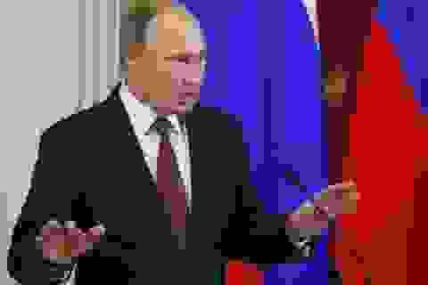 Ông Putin: Chính EU kích động làn sóng ly khai khi ủng hộ Kosovo độc lập