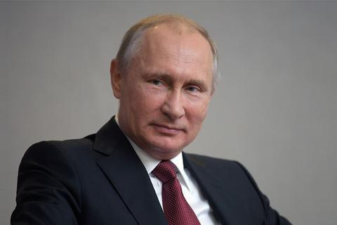 10 phát ngôn tiết lộ cách nhìn thế giới của Tổng thống Putin