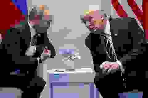 Điện Kremlin: Tổng thống Trump, Putin sẽ hội đàm tại Việt Nam