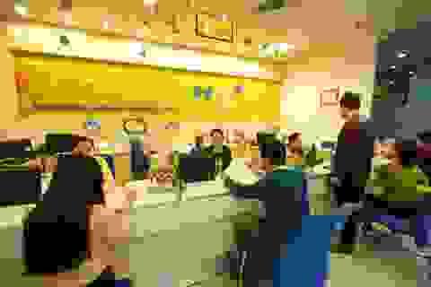 Thanh toán hóa đơn và nạp tiền điện thoại tự động với PVcomBank