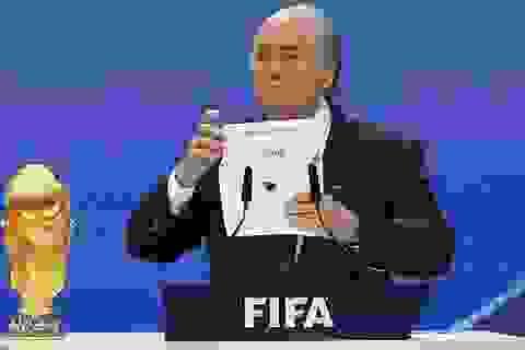 Báo Đức tố Qatar gian lận để giành quyền đăng cai World Cup 2022