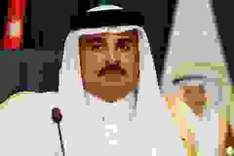 Ả-rập Xê-út tuyên bố dừng mọi đối thoại với Qatar