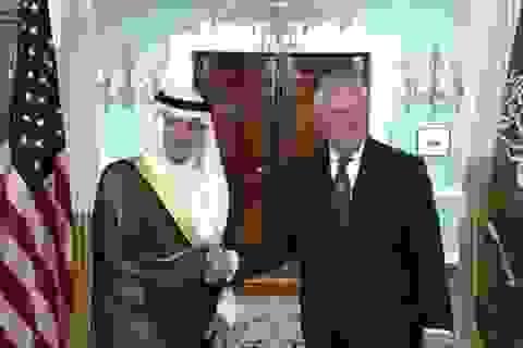 """Qatar giải vây bằng """"ngoại giao vũ khí"""": Quyền lực nước nhỏ"""