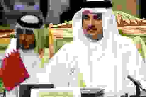 Qatar hạ mình sau khi 4 nước vùng Vịnh nhường lời