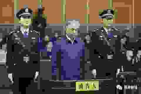 Bí mật thăng tiến gây sốc của quan tham Trung Quốc