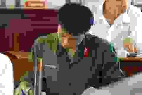 Hơn 7.200 thí sinh đăng ký vào trường quân đội bị sai quy định