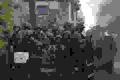 """""""Ngày tàn"""" của phiến quân thân IS tại Marawi sau chiến sự 100 ngày?"""