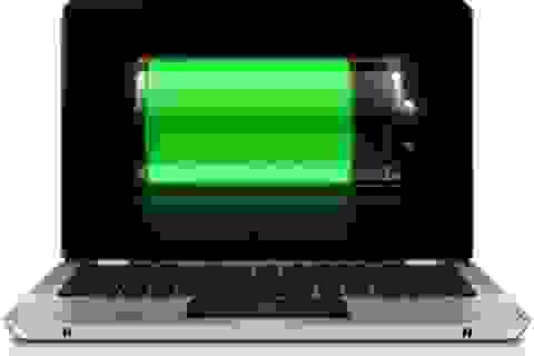 Phần mềm giúp chăm sóc và kéo dài tuổi thọ của pin laptop