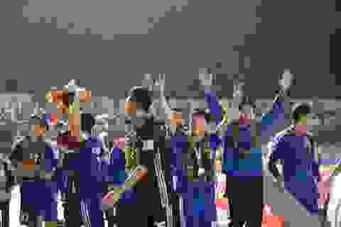 Đương kim vô địch V-League Quảng Nam mất suất dự AFC Champions League