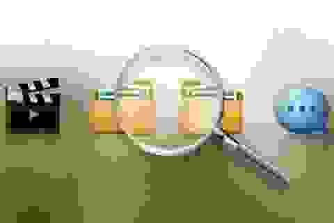 Tìm và loại bỏ file trùng lặp giúp khôi phục dung lượng ổ cứng bị lãng phí