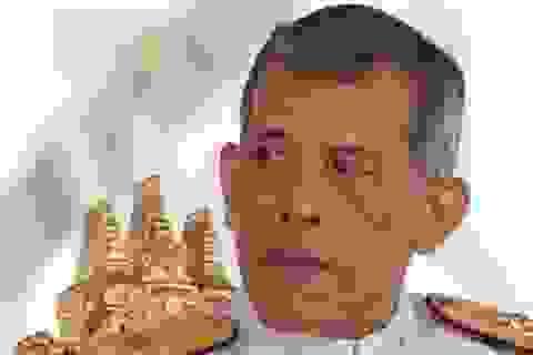 Quốc vương Thái Lan bị bắn bằng súng hơi ở Đức